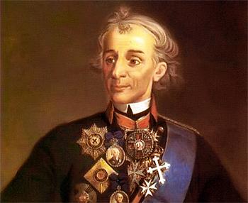 А. В. Суворов – самый страшный противник Павла I / Кадетский корпус